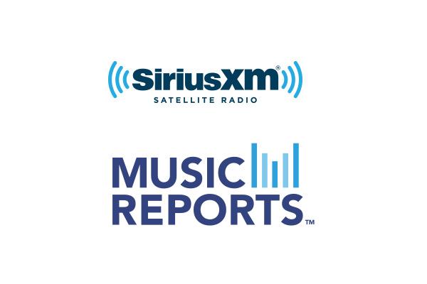SiriusXM, music reports, rights administration platform